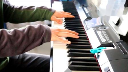 琅琊榜 红颜旧 影视名曲钢琴曲