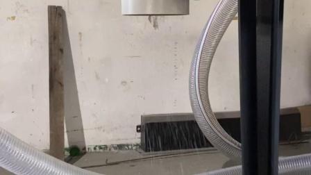 携成 GD30HP-SP 平刀集中静音塑料破碎机带自动筛粉装置.MOV