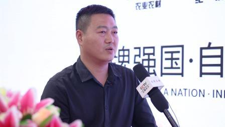 发现品牌栏目组采访深圳市万能润滑油科技有限公司