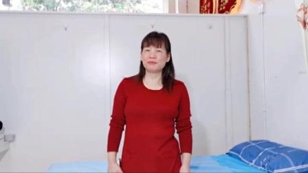 胡升猛用高月神经敏化针治疗李女士腰椎间盘突出视频