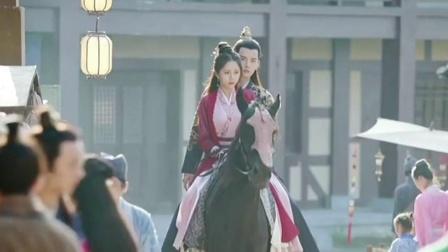 将军家的小娘子:锦绣夫妇沈锦楚修明,又虐又甜合集