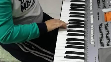 第二十九界夏季奥运会主题歌《我和你》演奏者:四年级优秀学员陈鑫瑞。