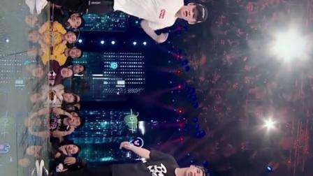 这就是街舞第一季冠军战~韩宇