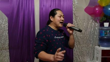 朱坤这样唱歌真过瘾,来听听