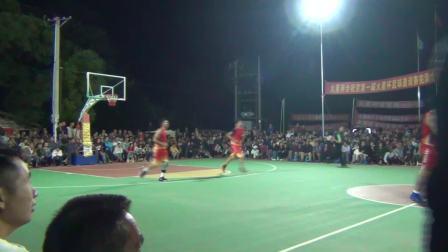 常乐镇2020年第一届火星杯篮球邀请赛闭幕式