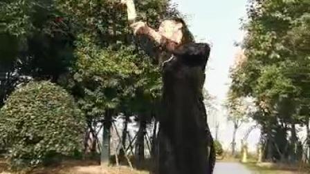 古典舞恨在今天遇见你,阜阳艺路舞蹈学校提供