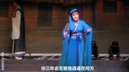 越剧《洗马桥》完整字幕版 魏金飞朱美雪冬冬林玉素 新上海明珠越剧团