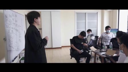 梵心情感——全民情敌线下课魅力蜕变计划