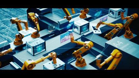 中国电信主题宣传片