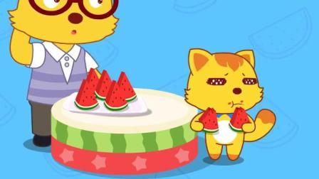 宝宝为什么不想吃西瓜?