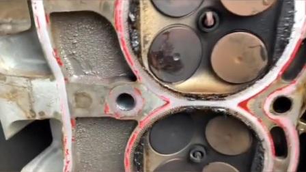 大众EA211发动机正时皮带