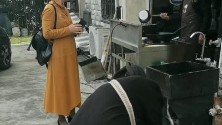 10月25日群友岙口村聚餐纪录