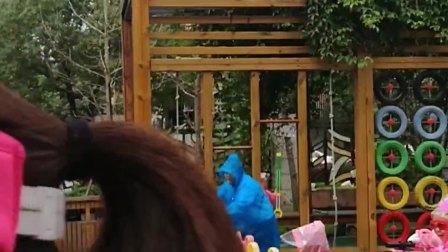 托尼2019年5月30日六一儿童节打水战