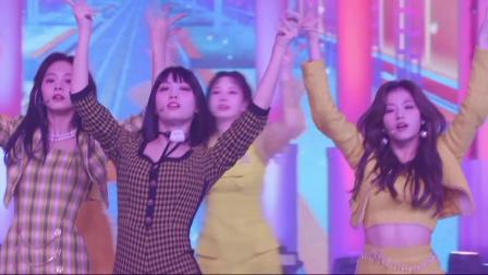 【TWICE】Twice 回归舞台《I CAN'T STOP ME》LIVE现场版【ICANTSTOPME】