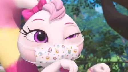 樱桃小嘴嘟嘟的脸