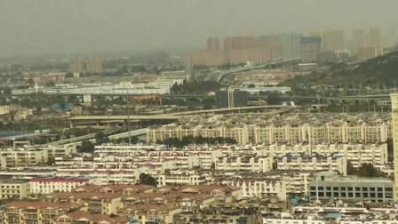 空中看徐州,振兴大淮海,能够找到自己的家吗?