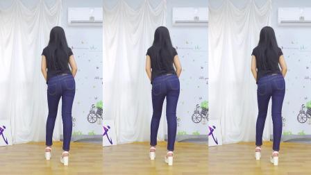 秀舞时代 小星星 AOA 短裙 舞蹈 2