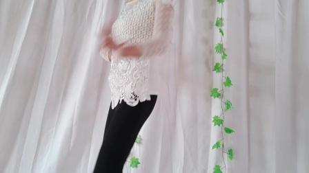 阿文樂樂广场舞、竖屏《老婆最大》DJ版