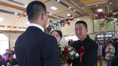 冯磊&李娜   回门宴