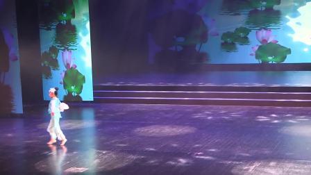 2020首届飛天杯少儿舞蹈大赛