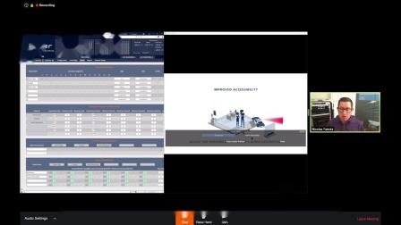 MPEG-H三维声现场制作实操视频
