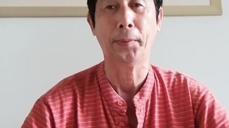 林和平演唱福州闽剧路遇选段