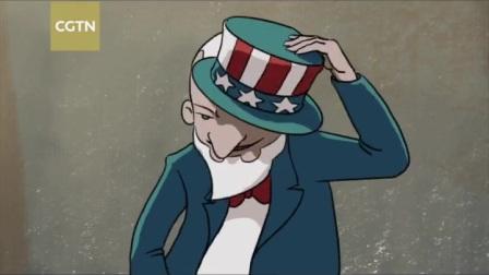 美国出招中国,沉静应对
