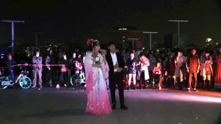 北京歌迷大型歌舞晚会20201030