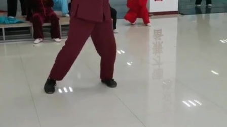 朱强老师六艺扇二期三