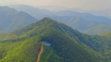 惠州龙门尖峰山飞行基地