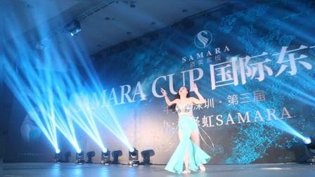 🌟演出曲目:Mejance (爱的话语) 演出嘉宾:石英Sofia
