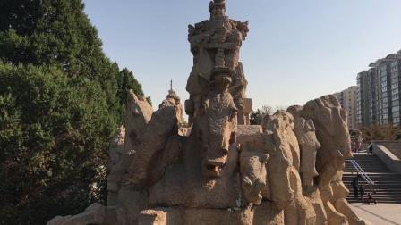 【墨迹】北京《元大都遗址》公园