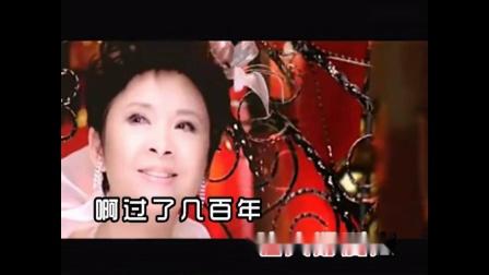 笛子曲【一年又一年】C2调