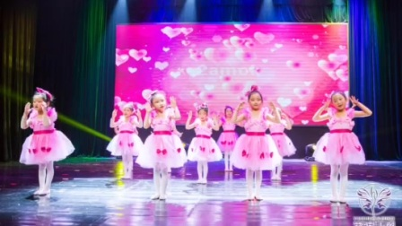 燕郊福城五期周边的儿童舞蹈培训