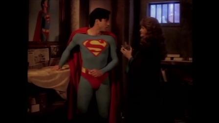 超人被女巫控制