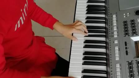 伟大音乐家舒伯特作品《鳟鱼》演奏者 李小丹
