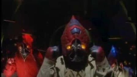 我在第13话 怪兽工厂截了一段小视频