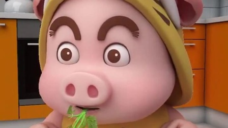 我到底是小猪还是小兔子?