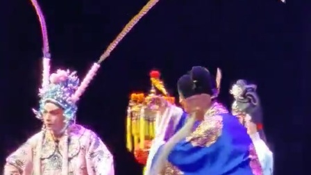 婺剧小宴  2020李渔戏剧汇 婺剧经典折子戏专场  浙江婺剧艺术研究院