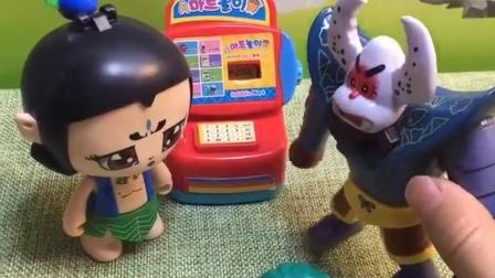 童年幼教玩具:他们怎么不要钱到我了就要钱