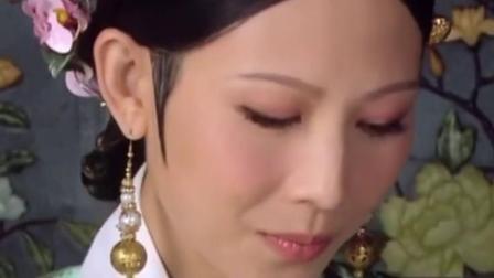 甄嬛传:第一集的皇后VS最后一集的皇后,76集,走完一生