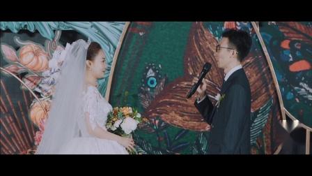 兄弟映画 作品:一屋两人 三餐四季 | 婚礼电影