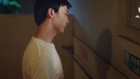 亲爱的麻洋街:易东东这个表情100分