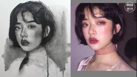 阿妹艺术——爆爆老师公开课