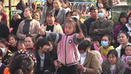 2020石固镇实验幼儿园第四届秋季亲子运动会