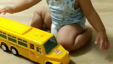 我的孙子金征宇成长记录 :下集