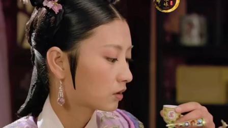 甄嬛传:眉姐姐容貌不算好,但是身上的气质,是旁人不可比的