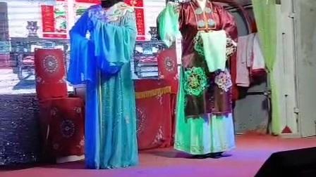 如皋市长江青春黄梅戏剧团