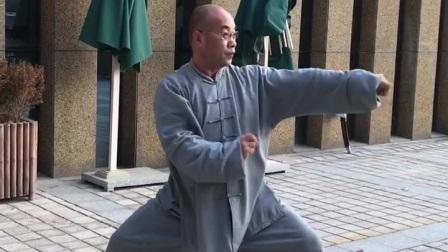 孙爱文陈式太极拳