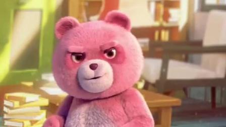 我是不是跳这个舞蹈,跳得最好的熊?